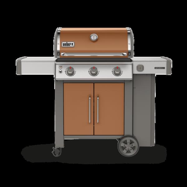 Genesis II E315 Copper