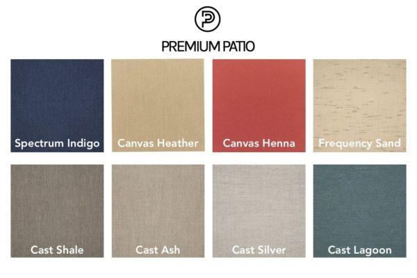 Fine Tuscany Premium Patio Bralicious Painted Fabric Chair Ideas Braliciousco