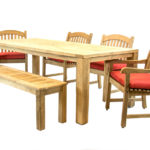 Scancom-Jambi-6-Piece-Dining-Set-15×71-Bench-Sumbawa-Dining-Chair-Red-Cushion-1.jpg