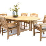 Scancom-Kalimantan-7-Piece-Set-8722-11822-Double-Extension-Table-Sumbawa-Dining-Chair-Leaf-Opened-Beige-Cushion-Decor-1.jpg